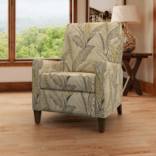 Britz High Leg Reclining Chair C249M/HLRC