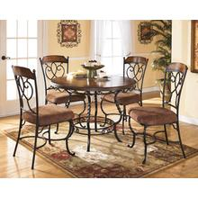 Nola Dining Table and Chairs (set of 5)