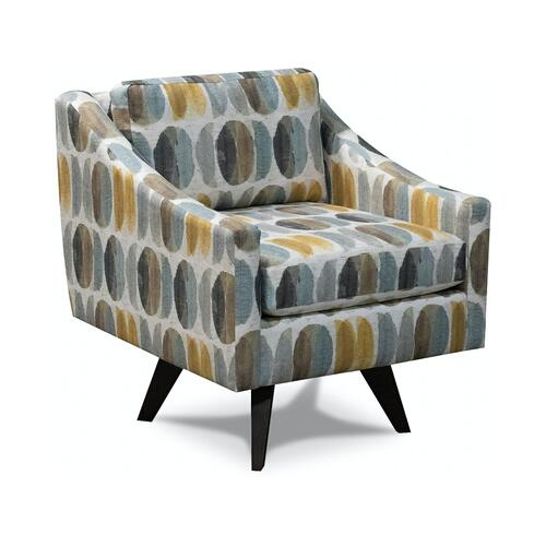 England Furniture - 3350-69 Henley Swivel Chair