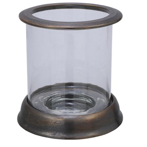 Crestview Collections - Medium Porter Candle Holder