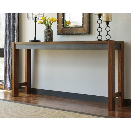 Torjin Counter Height Dining Table