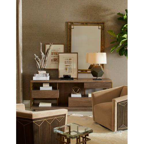 A.R.T. Furniture - Woodwright Neutra Entertainment Console