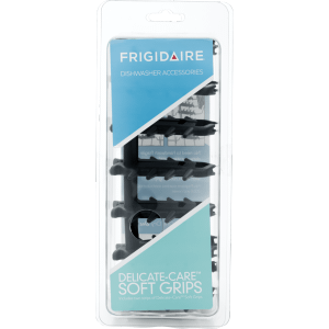 Delicate-Care Soft Grips for Stemware -
