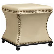 Seward Storage Stool