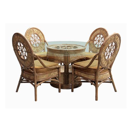 Capris Furniture - 690 Dining Sg