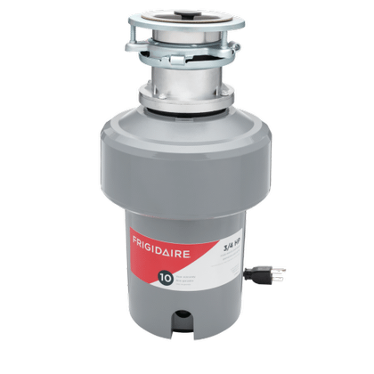 Frigidaire 3/4HP Batch Feed Corded Disposer