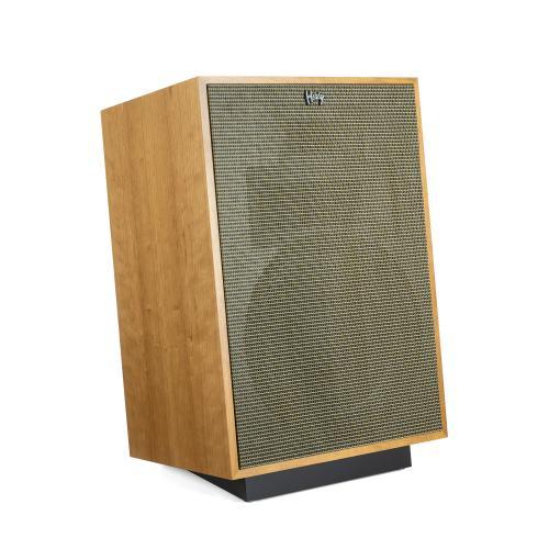 Klipsch - Heresy IV Floorstanding Speaker - Satin Black