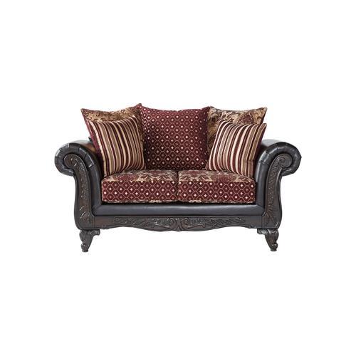 Hughes Furniture - 17910 Sofa