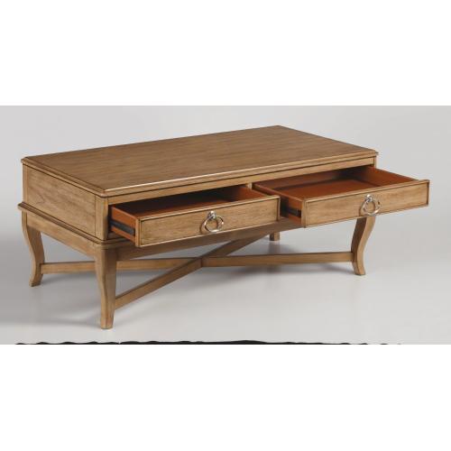 Miramar Rectangular Coffee Table
