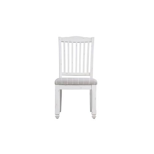 Emerald Home Furnishings - Upholstered Seat Dining Chair