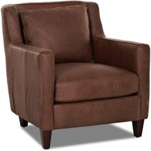 Premium Collection - Valley Forge Leather Chair