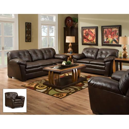 Delta Furniture Manufacturing - 1200-02S Sofa