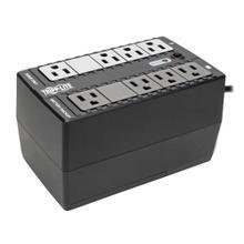 Standby UPS 450VA 255W - 8 5-15R Outlets, 120V, 50/60 Hz, 5-15P Plug, Desktop/Wall Mount