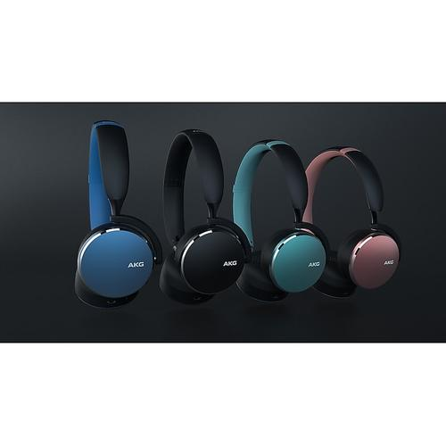 AKG Y500 Wireless, Black
