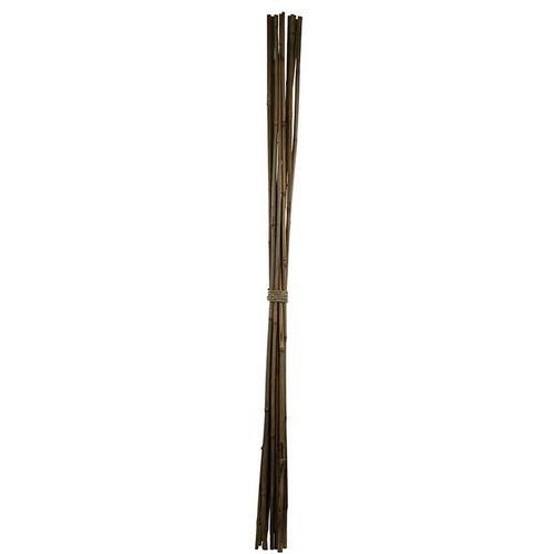 12Pc/Bunch Bamboo,Natural