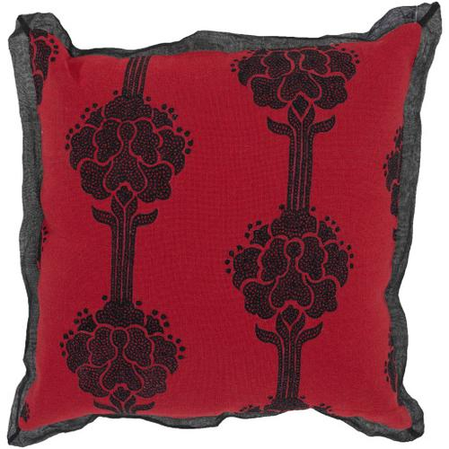 """Gallery - Decorative Pillows P-0013 18""""H x 18""""W"""