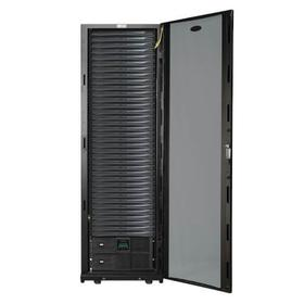 EdgeReady Micro Data Center - 36U, 10 kVA UPS, Network Management and Dual PDUs, 208/240V or 230V Assembled/Tested Unit