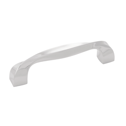 Hickory Hardware - 3-3/4 inch (96mm) Twist Pull