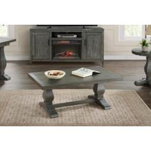 See Details - Napa, Coffee Table - Grey