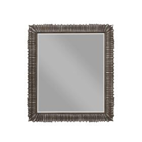 Landmark Carved Mirror