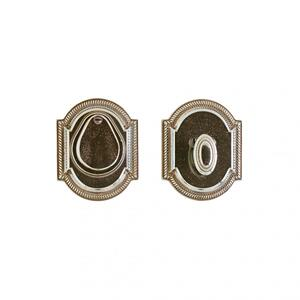 ELLIS DEAD BOLT - DB002 Silicon Bronze Brushed Product Image