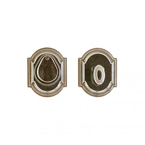 ELLIS DEAD BOLT - DB002 White Bronze Dark