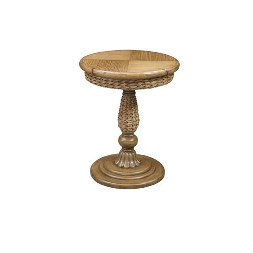 724 Accent Table