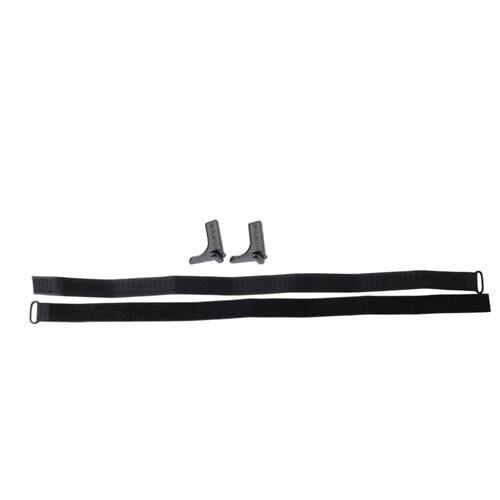1U Vented Shelf; Fits all Component Series AV racks