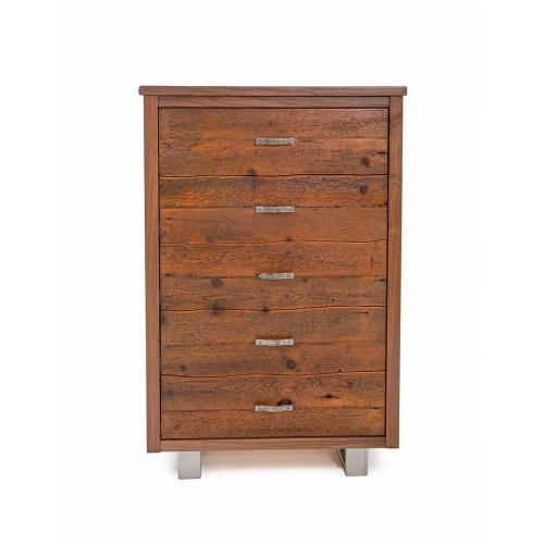 Van Gogh 5 Drawer Chest