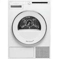 Classic Condenser Dryer - White