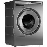 Asko Logic Washer - Titanium