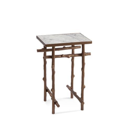 Bassett Mirror Company - Aldrich Accent Table