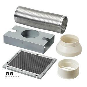 BestNon-Duct Kit for IC34IQ Range Hood