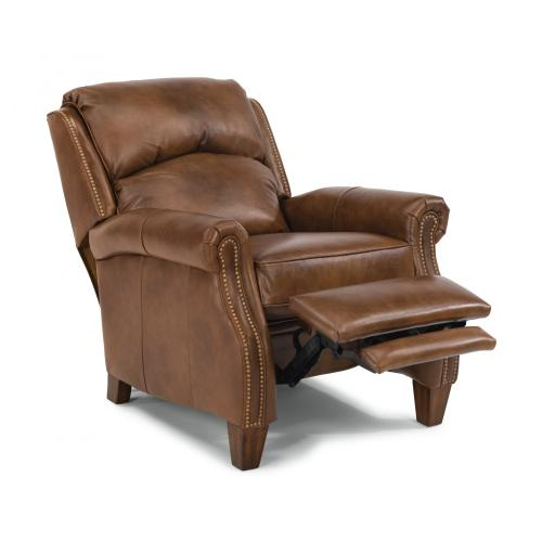 Whistler Power High-Leg Recliner