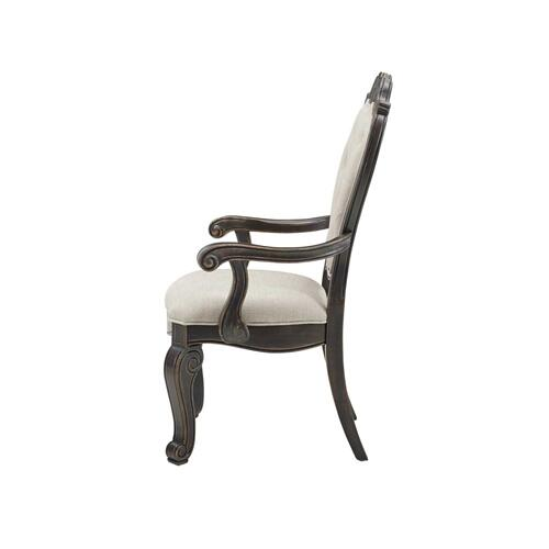 Rhapsody Upholstered Arm Chair