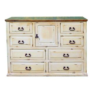 See Details - Heirloom Econo 1 Door Dresser