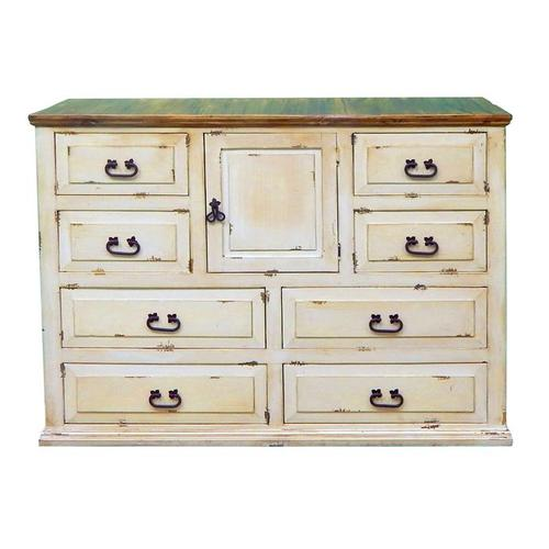 Heirloom Econo 1 Door Dresser