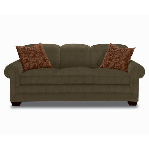 Mackenzie Premier Supreme Comfort™ Queen Sleep Sofa
