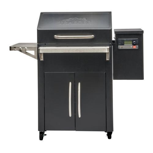 Silverton 620 Pellet Grill