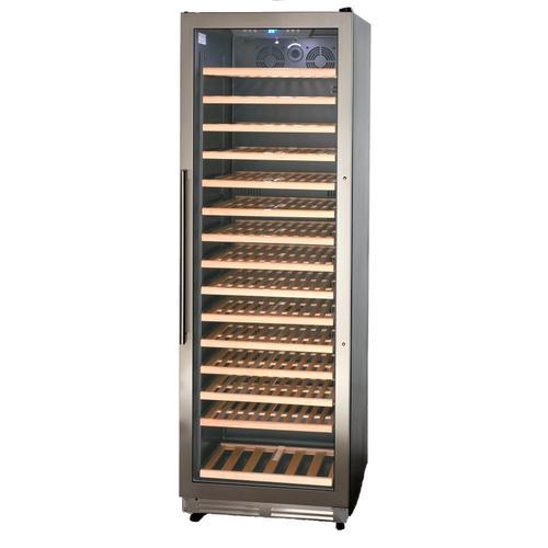Avanti - 165 Bottle DESIGNER Series Wine Cooler