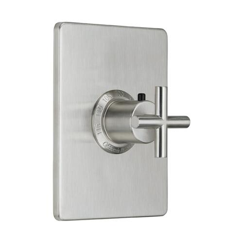 """StyleTherm 3/4"""" Thermostatic Trim Only"""
