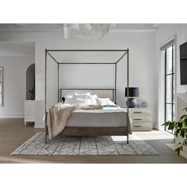See Details - Kent Queen Poster Bed