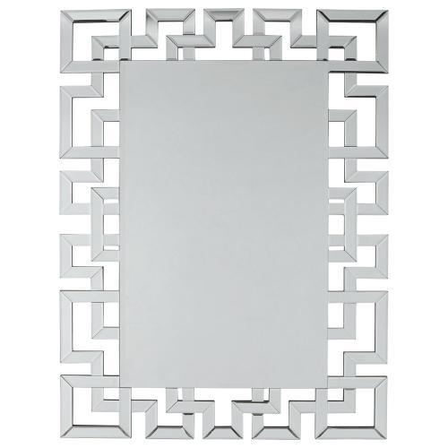 Signature Design By Ashley - Jasna Accent Mirror