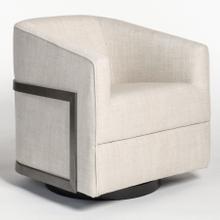Blaine Occasional Swivel Chair
