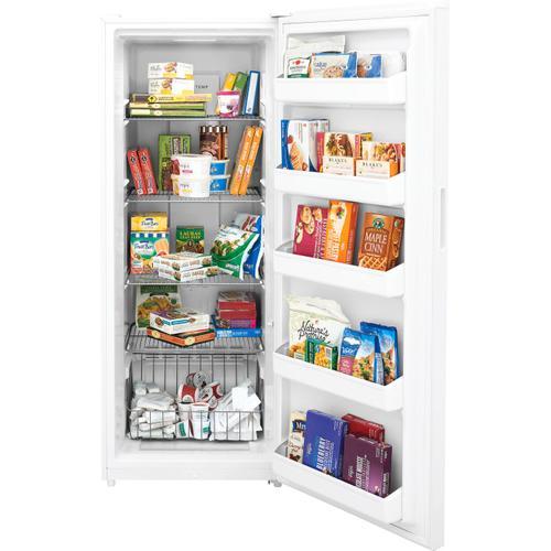 Gallery - Frigidaire 18 Cu. Ft. Upright Freezer