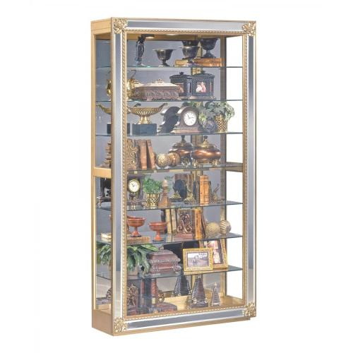 81579 REFLECTION FINE ART PICTURE FRAME CURIO CABINET