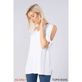 Bandana Babe Sleeve Top - XS (2 pc. ppk.)