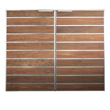 """See Details - 40"""" Madera Full Height Vertical Dry Storage Pantry"""