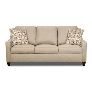 3/3 Sleeper Sofa