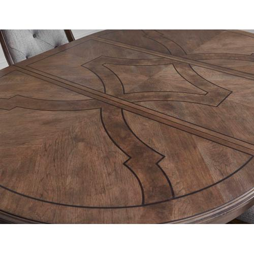 A.R.T. Furniture - Landmark Round Dining Table